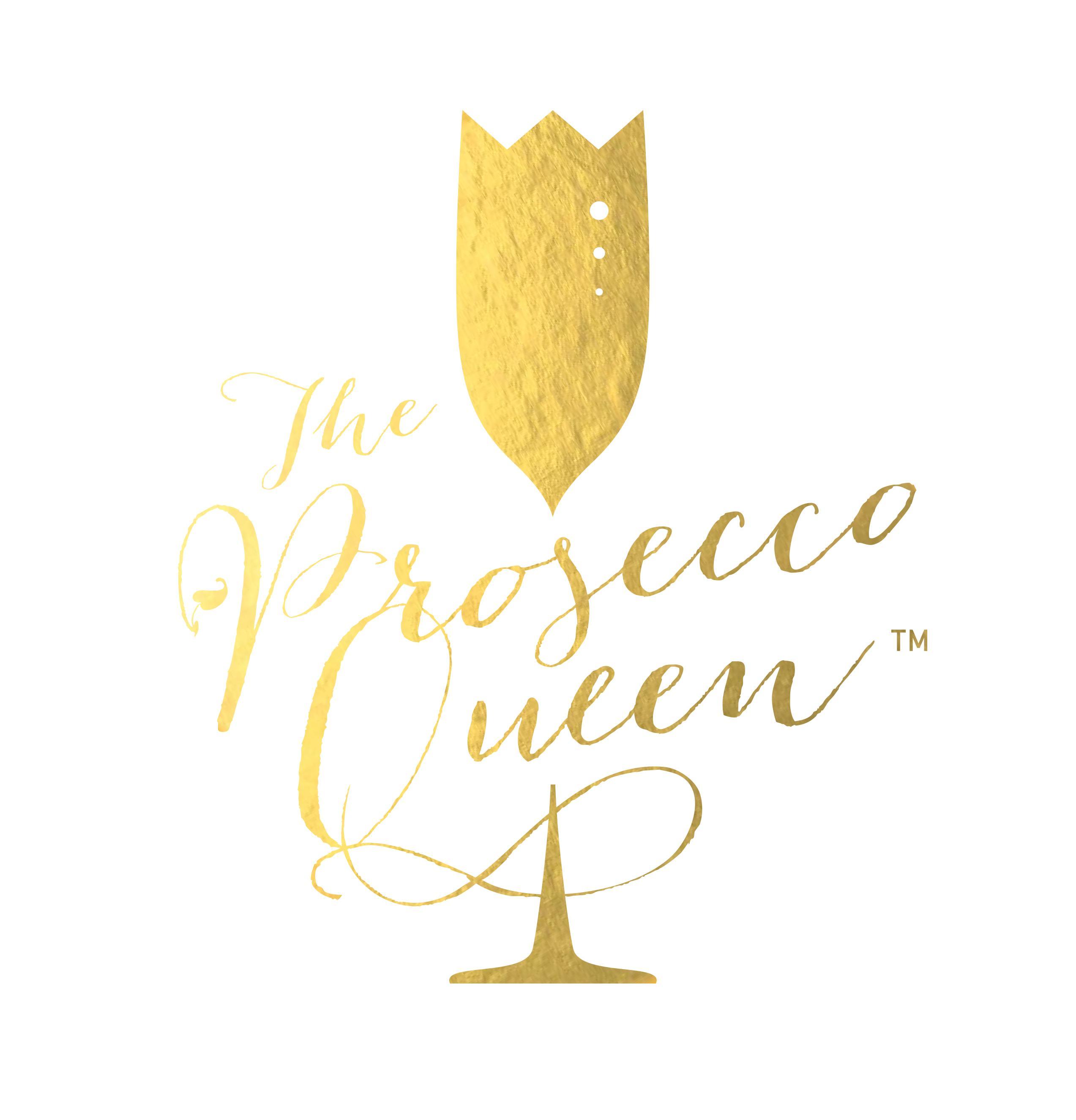 The Prosecco Queen