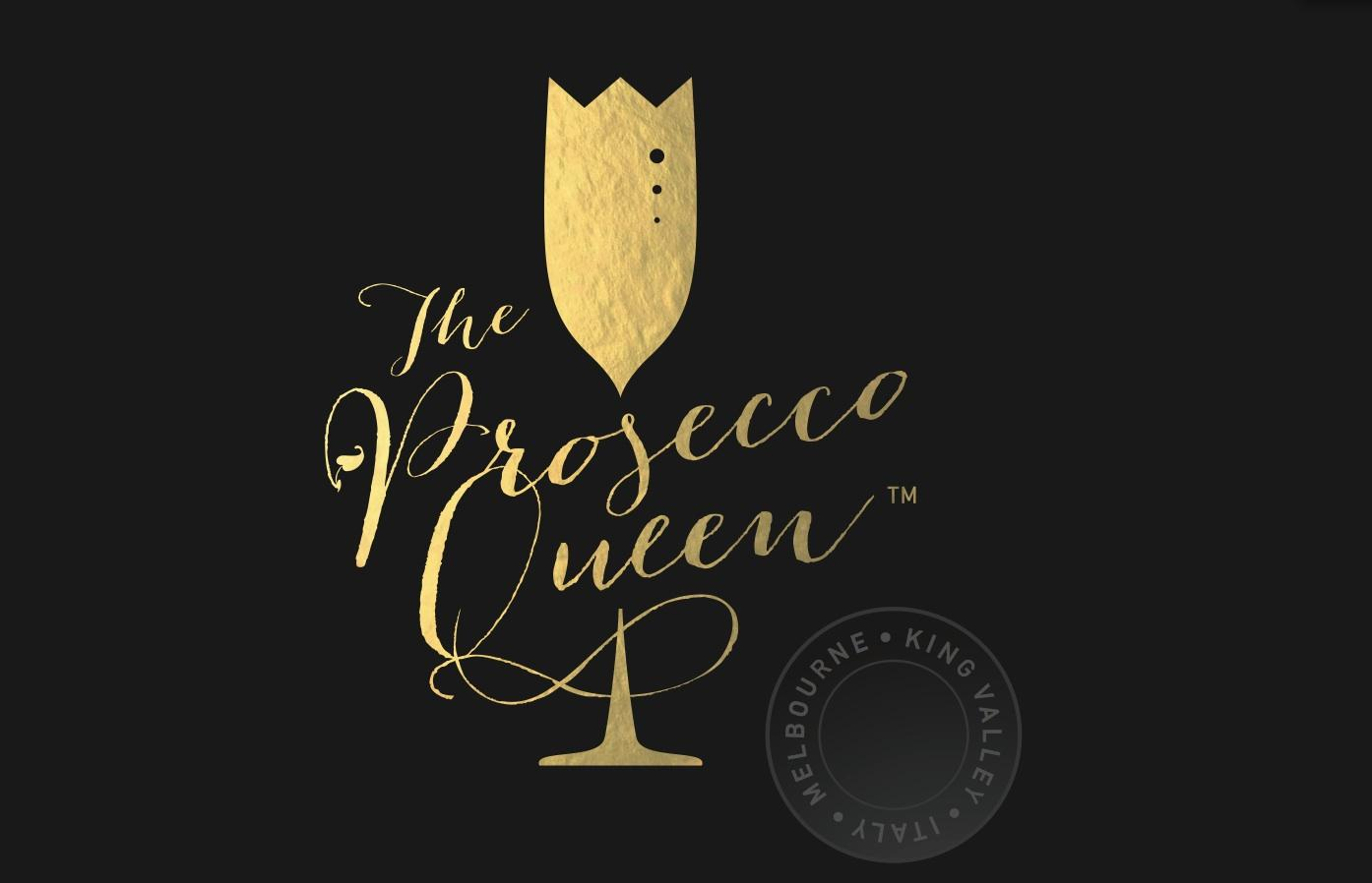 The Prosecco Queen